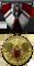 Forum Master Post Resident Medal.