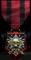 Ghosts Prestigious Medal.