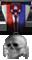 Killzone3 Commander in Chief Medal.