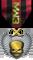 MW3 Prestigious 20 Medal.