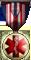 Combat Medic Medal.