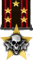 Star Rating Medal